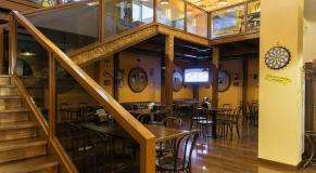 Паб КэшФлоу bistro.pub (Cash Flow Бистро Паб) фото 29