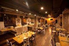 Ресторан Рассольников на Проспекте Мира фото 7