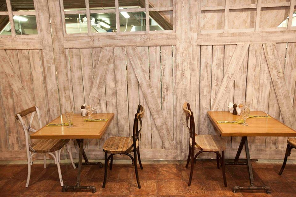 Ресторан Рассольников на Проспекте Мира фото 6