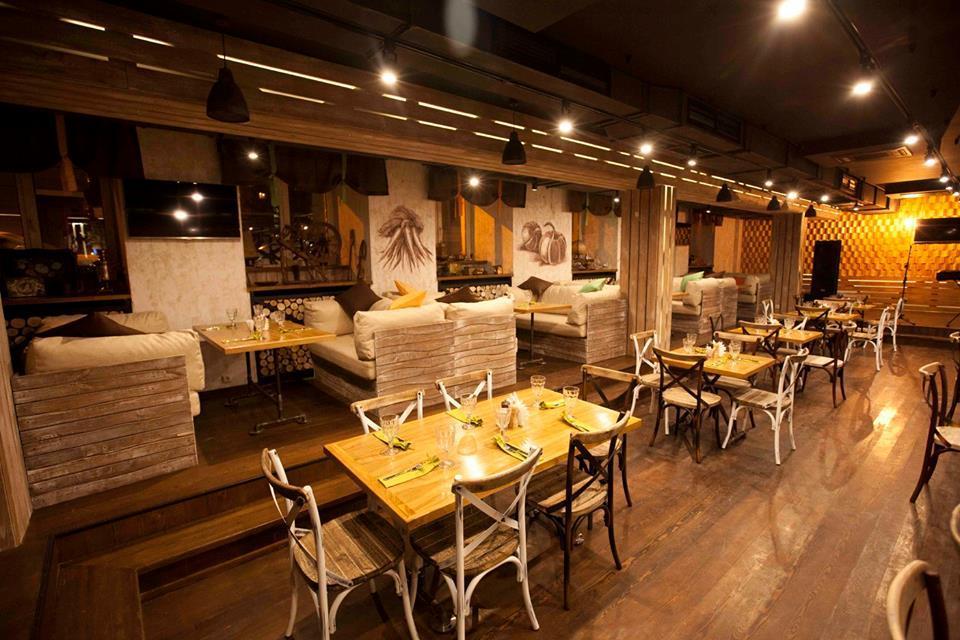 Ресторан Рассольников на Проспекте Мира фото 4
