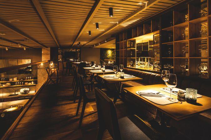 Ресторан Mushrooms (Машрумс) фото 16