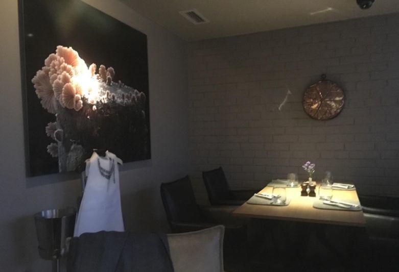 Ресторан Mushrooms (Машрумс) фото 23