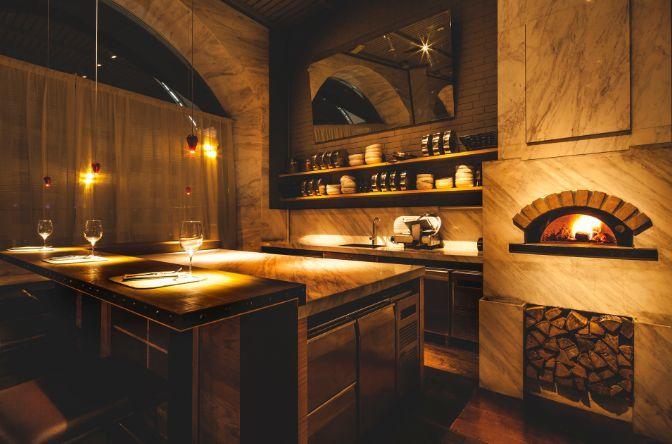 Ресторан Mushrooms (Машрумс) фото 39
