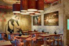 Паназиатский Ресторан Mahjong на Кутузовском (Маджонг) фото 3