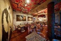 Паназиатский Ресторан Mahjong на Кутузовском (Маджонг) фото 1
