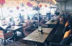 Паназиатский Ресторан Mahjong на Кутузовском (Маджонг) фото 8