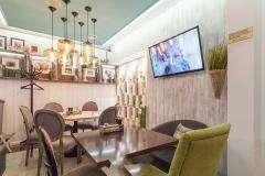 Кафе Пироги Вино и Гусь на Цветном Бульваре фото 18