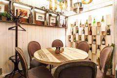Кафе Пироги Вино и Гусь на Цветном Бульваре фото 19