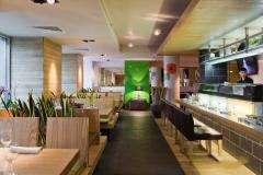 Японский Ресторан Yoko на Новом Арбате (Йоко) фото 6