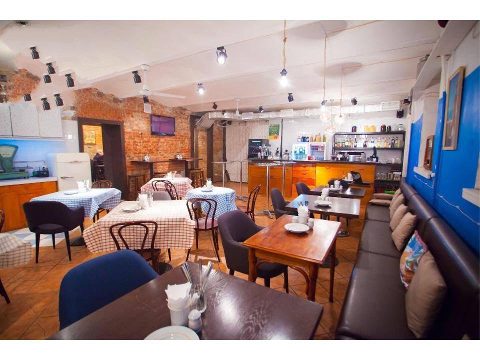 Кафе Коммуналка фото 9