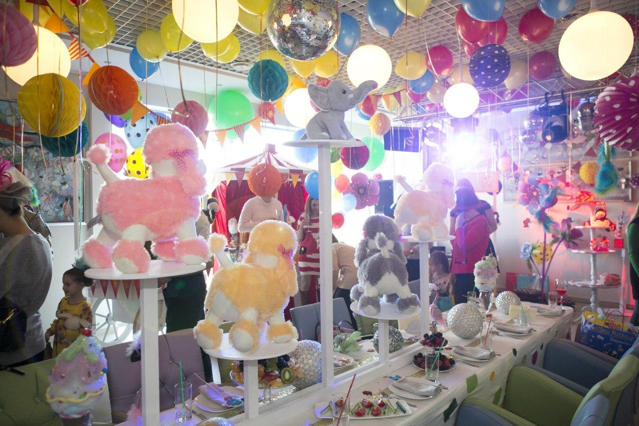 Ресторан Рибамбель Ботанический Сад (Ribambelle) фото 6