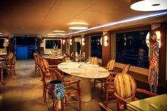 Ресторан Palma De Сочи (Пальма де Сочи) фото 12