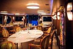 Ресторан Palma De Сочи (Пальма де Сочи) фото 11