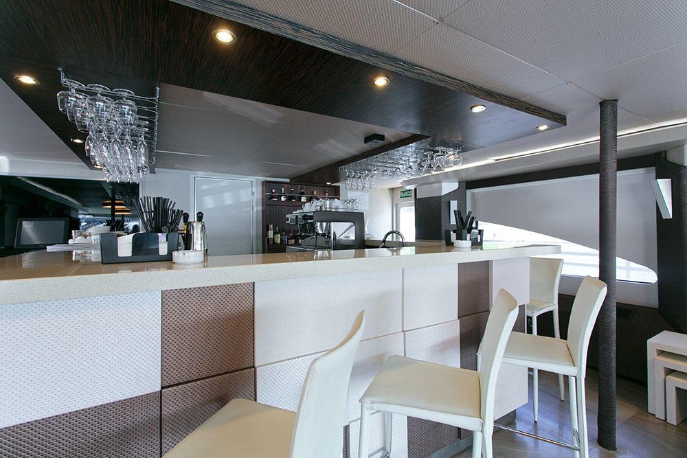 Ресторан на воде Palma De Сочи (Пальма де Сочи) фото 12