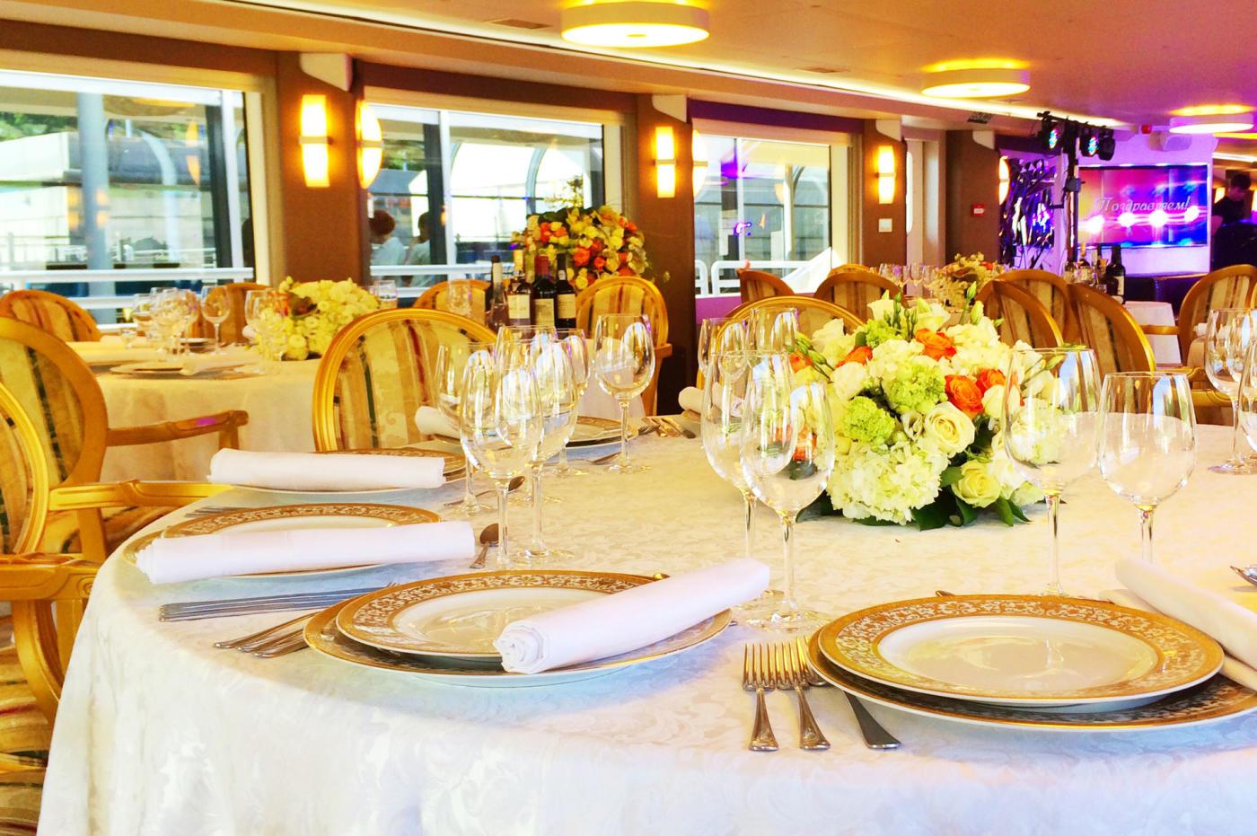 Ресторан на воде Palma De Сочи (Пальма де Сочи) фото 13