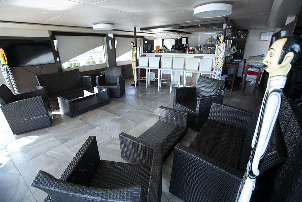 Ресторан на воде Palma De Сочи (Пальма де Сочи) фото 18