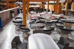 Панорамная веранда Летний Сад на Кутузовском проспекте фото 8
