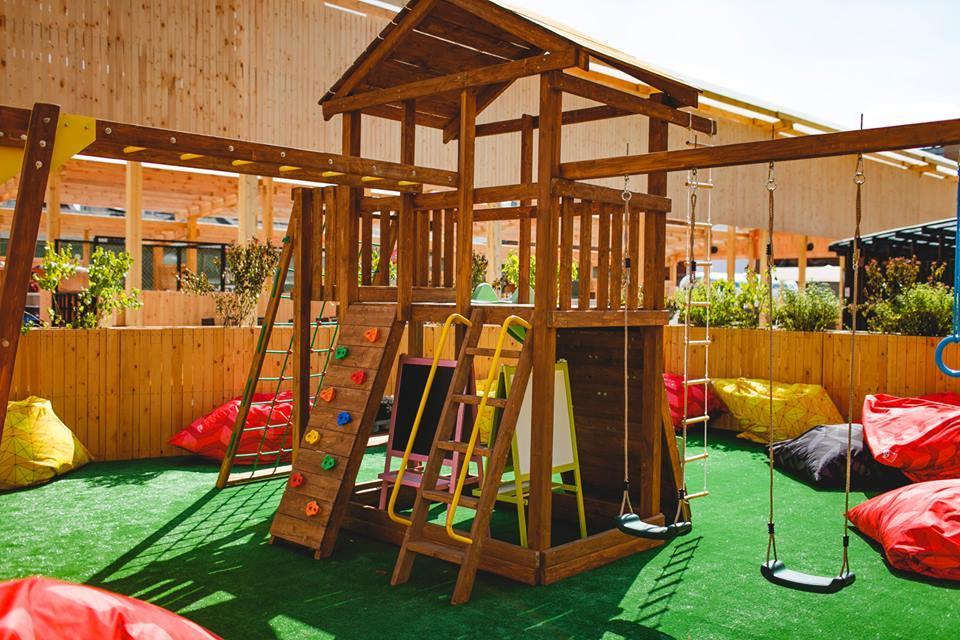 Панорамная веранда Летний Сад на Кутузовском проспекте фото 30