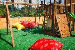 Панорамная веранда Летний Сад на Кутузовском проспекте фото 31