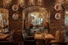Ресторан Белла Паста на Китай-Городе (Bella Pasta на Солянке) фото 11