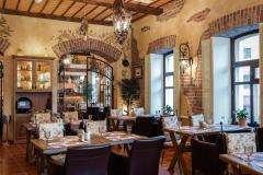 Ресторан Белла Паста на Китай-Городе (Bella Pasta на Солянке) фото 6
