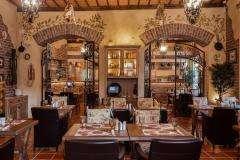 Ресторан Белла Паста на Китай-Городе (Bella Pasta на Солянке) фото 7