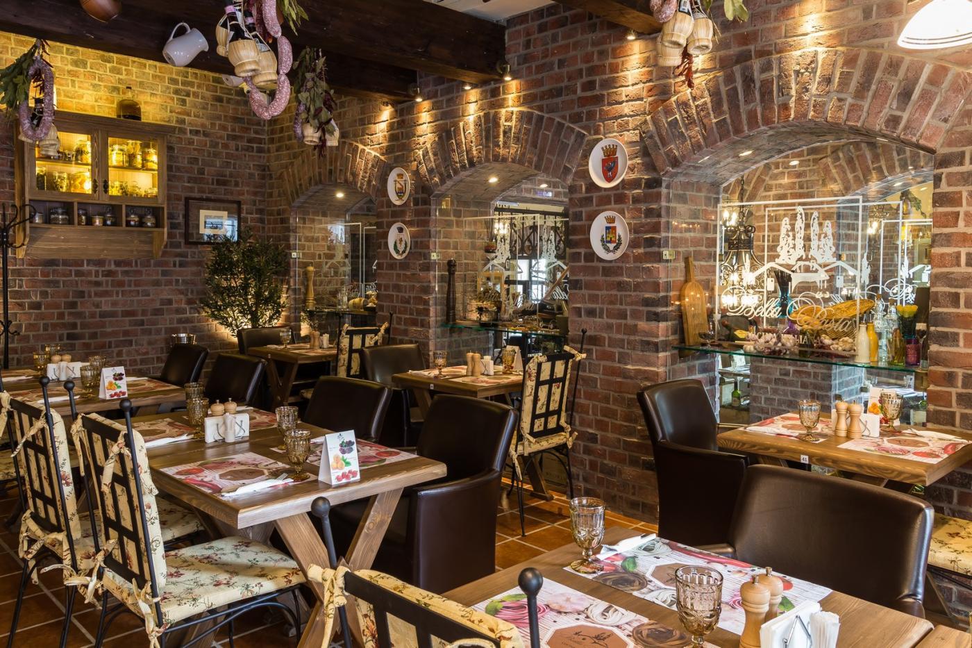 Ресторан Белла Паста на Китай-Городе (Bella Pasta на Солянке) фото 3