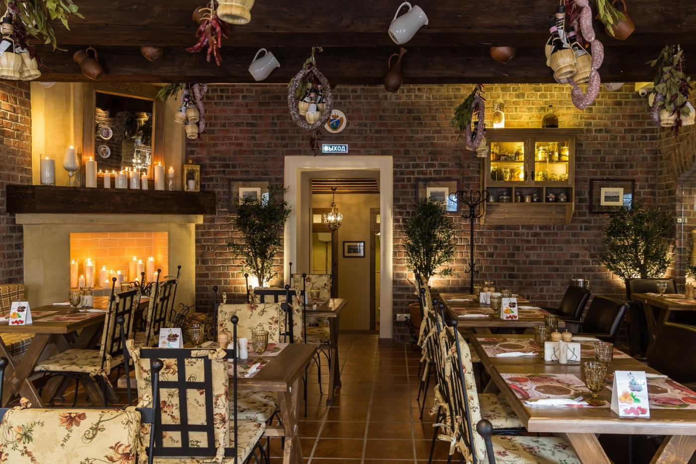 Ресторан Белла Паста на Китай-Городе (Bella Pasta на Солянке) фото 5