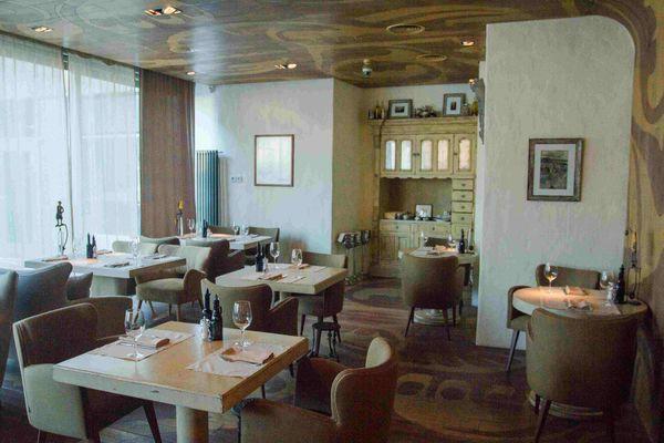 Ресторан Бокончино в ТРЦ РИО на Ленинском проспекте (Bocconcino - Проспект Вернадского) фото 34