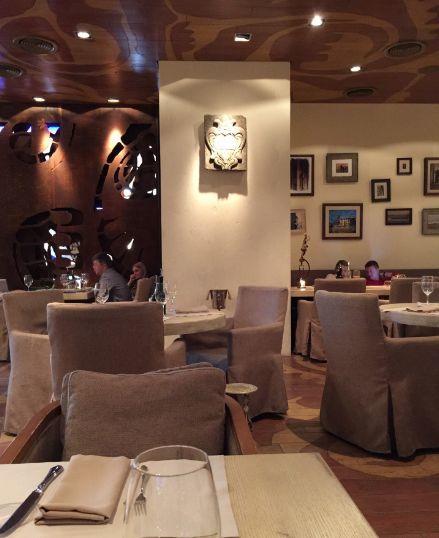 Ресторан Бокончино в ТРЦ РИО на Ленинском проспекте (Bocconcino - Проспект Вернадского) фото 29