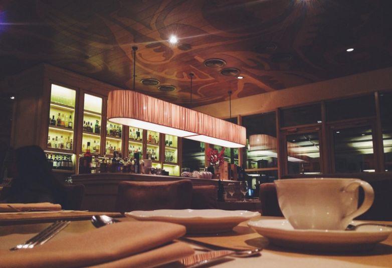 Ресторан Бокончино в ТРЦ РИО на Ленинском проспекте (Bocconcino - Проспект Вернадского) фото 28