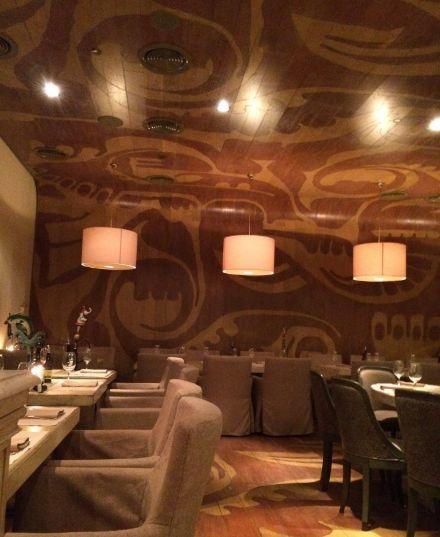 Ресторан Бокончино в ТРЦ РИО на Ленинском проспекте (Bocconcino - Проспект Вернадского) фото 25