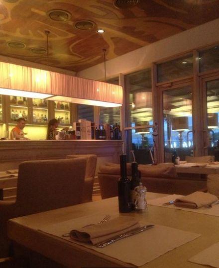 Ресторан Бокончино в ТРЦ РИО на Ленинском проспекте (Bocconcino - Проспект Вернадского) фото 24