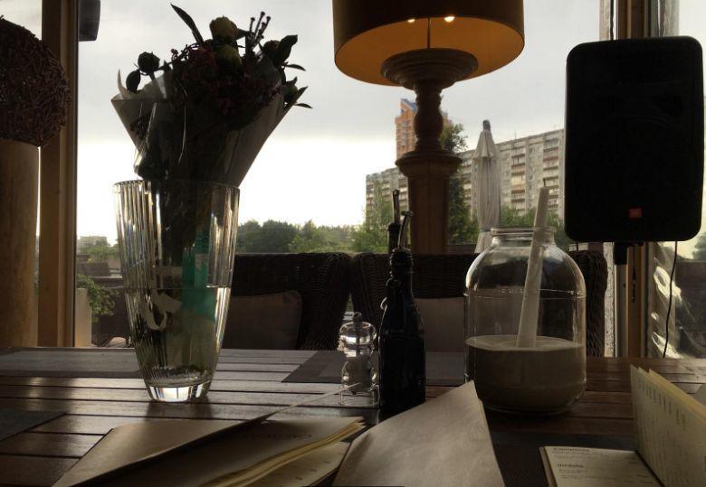 Ресторан Бокончино в ТРЦ РИО на Ленинском проспекте (Bocconcino - Проспект Вернадского) фото 23