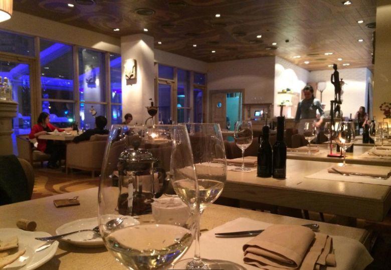 Ресторан Бокончино в ТРЦ РИО на Ленинском проспекте (Bocconcino - Проспект Вернадского) фото 22