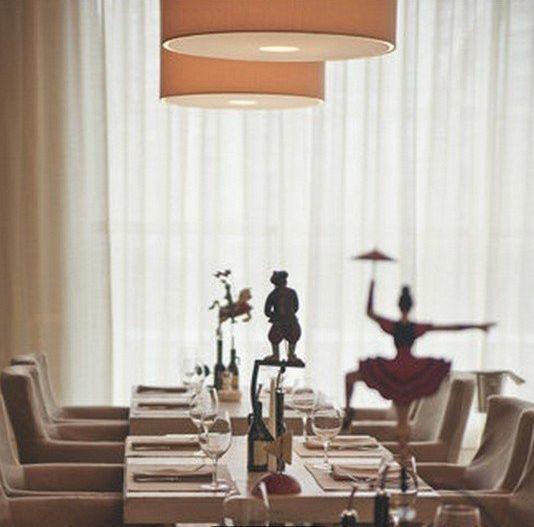 Ресторан Бокончино в ТРЦ РИО на Ленинском проспекте (Bocconcino - Проспект Вернадского) фото 20