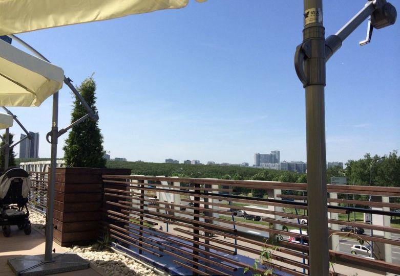 Ресторан Бокончино в ТРЦ РИО на Ленинском проспекте (Bocconcino - Проспект Вернадского) фото 15