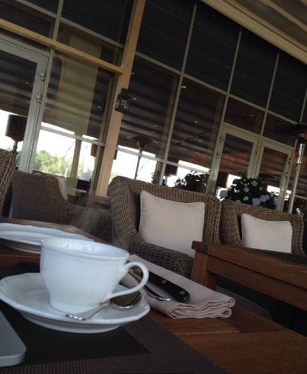 Ресторан Бокончино в ТРЦ РИО на Ленинском проспекте (Bocconcino - Проспект Вернадского) фото 14