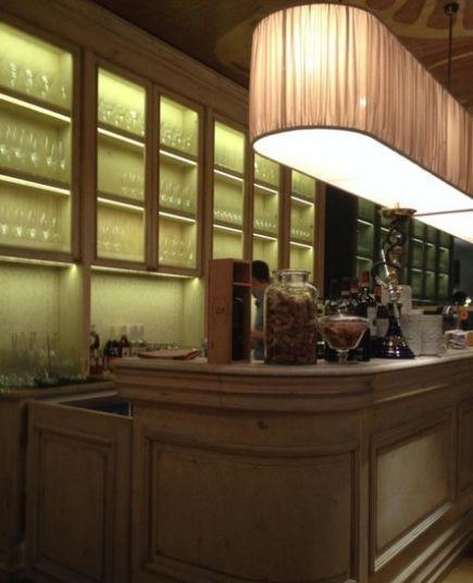 Ресторан Бокончино в ТРЦ РИО на Ленинском проспекте (Bocconcino - Проспект Вернадского) фото 13