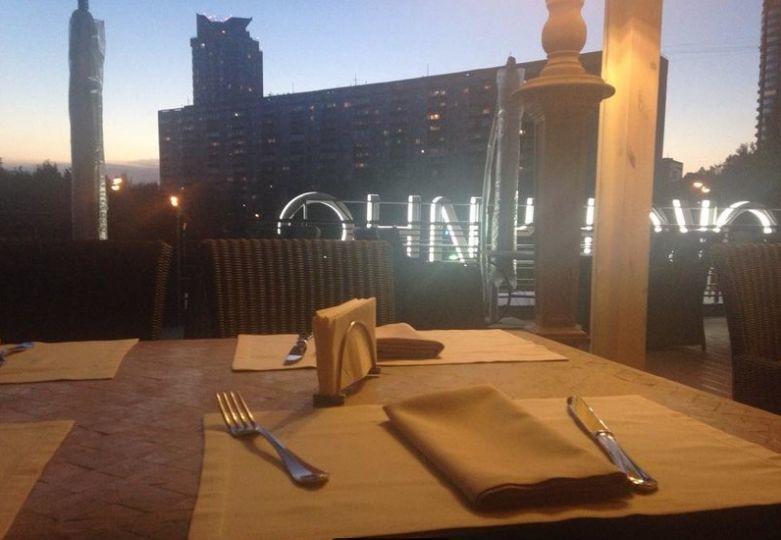 Ресторан Бокончино в ТРЦ РИО на Ленинском проспекте (Bocconcino - Проспект Вернадского) фото 11
