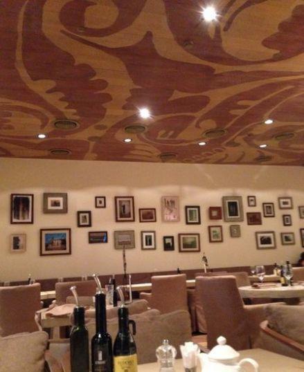 Ресторан Бокончино в ТРЦ РИО на Ленинском проспекте (Bocconcino - Проспект Вернадского) фото 9