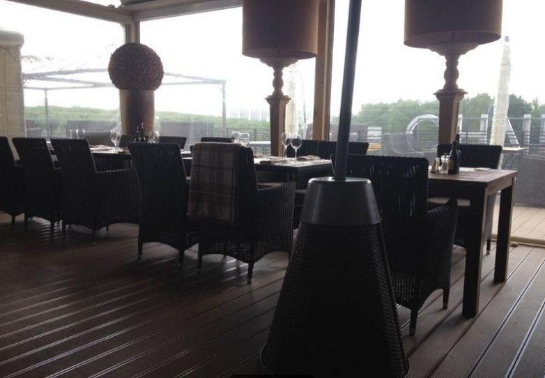 Ресторан Бокончино в ТРЦ РИО на Ленинском проспекте (Bocconcino - Проспект Вернадского) фото 7