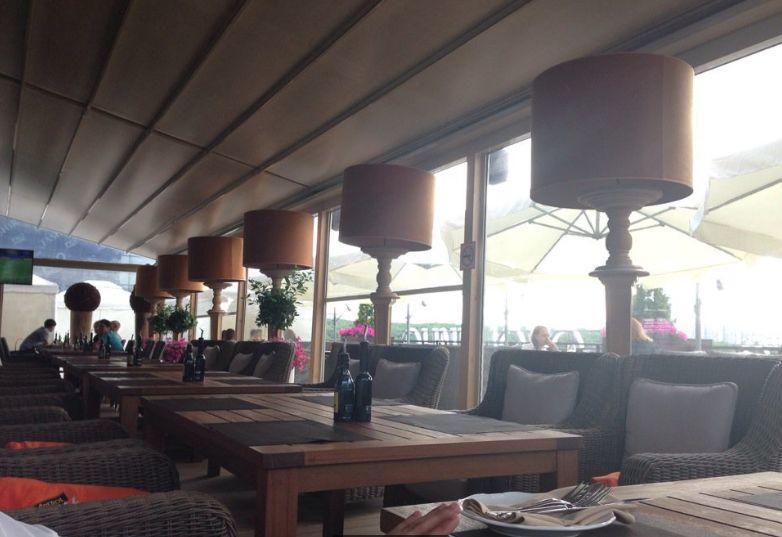 Ресторан Бокончино в ТРЦ РИО на Ленинском проспекте (Bocconcino - Проспект Вернадского) фото 1
