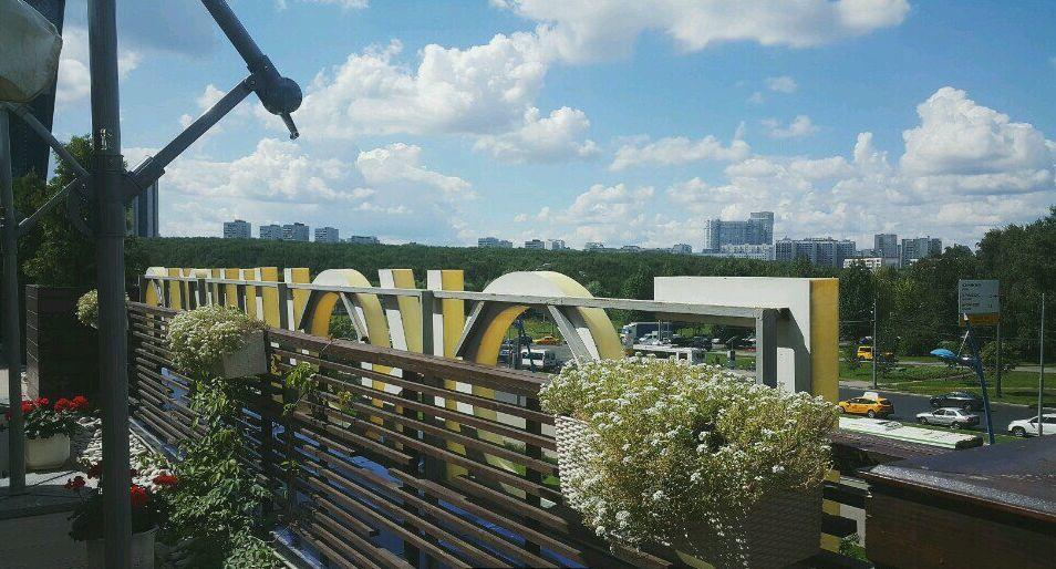 Ресторан Бокончино в ТРЦ РИО на Ленинском проспекте (Bocconcino - Проспект Вернадского) фото 42