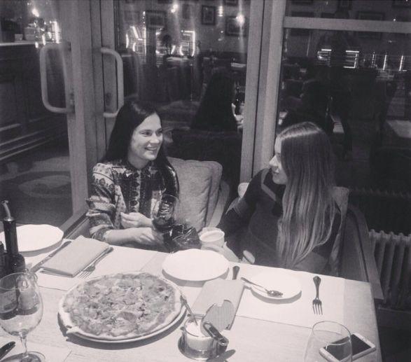 Ресторан Бокончино в ТРЦ РИО на Ленинском проспекте (Bocconcino - Проспект Вернадского) фото 59