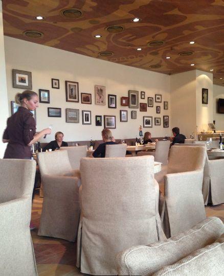 Ресторан Бокончино в ТРЦ РИО на Ленинском проспекте (Bocconcino - Проспект Вернадского) фото 53