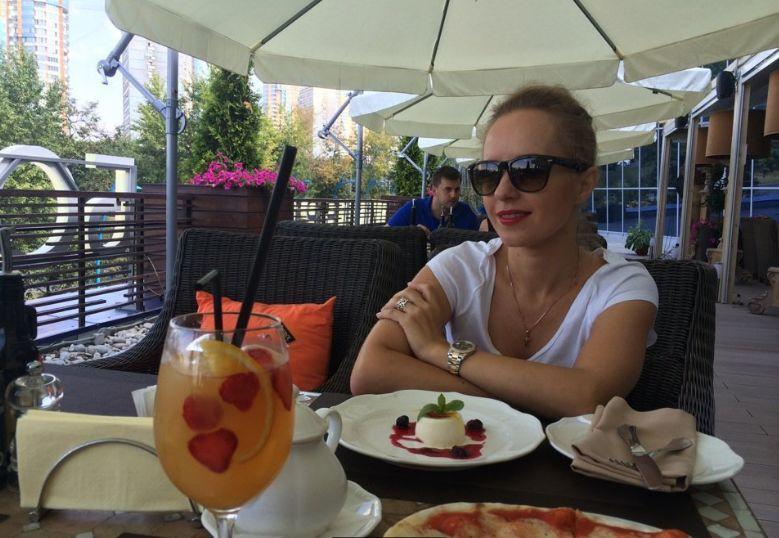 Ресторан Бокончино в ТРЦ РИО на Ленинском проспекте (Bocconcino - Проспект Вернадского) фото 51