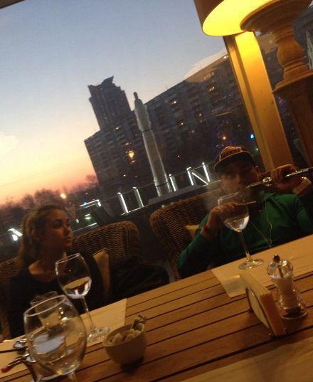 Ресторан Бокончино в ТРЦ РИО на Ленинском проспекте (Bocconcino - Проспект Вернадского) фото 43
