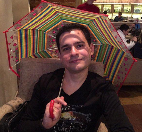 Ресторан Бокончино в ТРЦ РИО на Ленинском проспекте (Bocconcino - Проспект Вернадского) фото 50