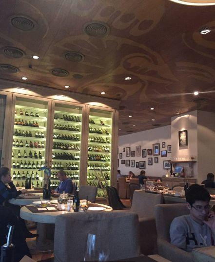 Ресторан Бокончино в ТРЦ РИО на Ленинском проспекте (Bocconcino - Проспект Вернадского) фото 44